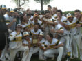 MCCC baseball team wins district title, heads to NJCAA Division II World Series