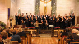 VOICES to present 'Fauré Requiem' in Princeton this Friday