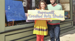 Artists to gather on Seminary Avenue for inaugural Handmade Hopewell Street Fair