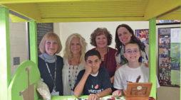 Cafe provides benefits for Reynolds students, staff alike