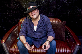 How John Popper and Blues Traveler blew their way to stardom