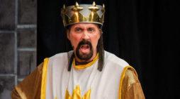 Monty Python's Spamalot launches Washington Crossing Open Air Theatre's 2016 season
