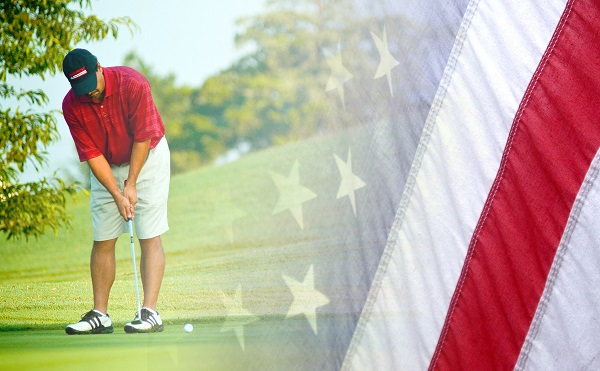 Hopewell Valley Golf & Country Club to participate in Red Shirt Fridays