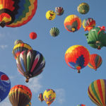 The QuickCheck New Jersey Festival of Ballooning will be held at Solberg Airport in Readington from July 29-31.
