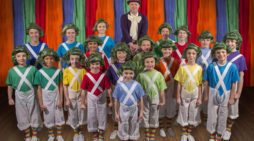 'Willy Wonka' musical promises sweet family entertainment at Kelsey Theatre