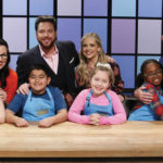 The Wilson Elementary School student appeared this spring on the Season 2 premiere of Chopped Junior, a cooking competition for children.