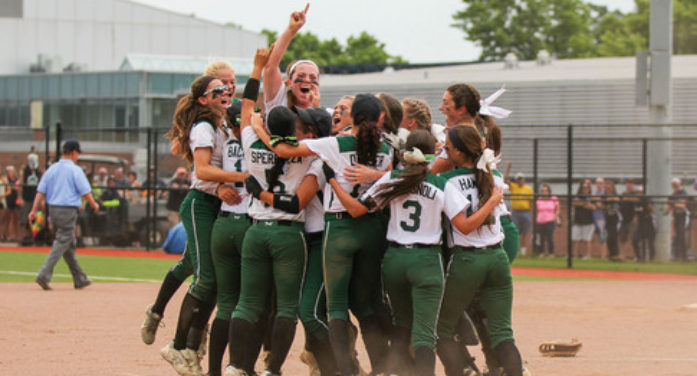 Spartans shock state, win first group title in 12 years
