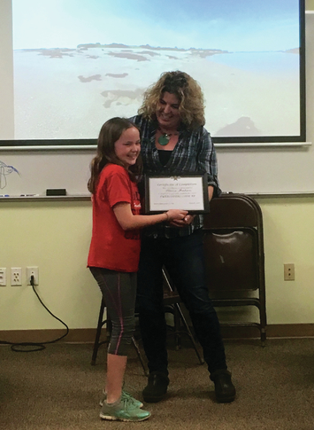 Fyre Code summer camp aims to help kids learn to program