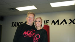 'Transformation center' takes fitness, nutrition to The Max