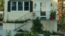 Street gardens pop-up between Princeton streets and sidewalks