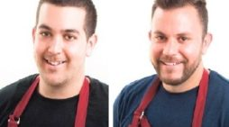 For the Zeck brothers, locally sourced LoRe Pasta is their baby
