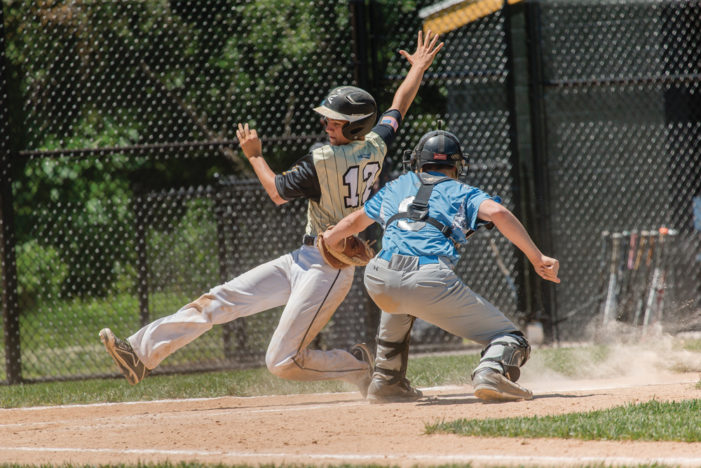 Post 339 sights set on reaching Final 8 for a second year running