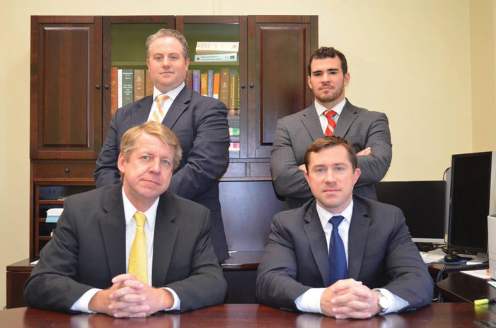 Weir and Associates: specialized help for civil litigation needs