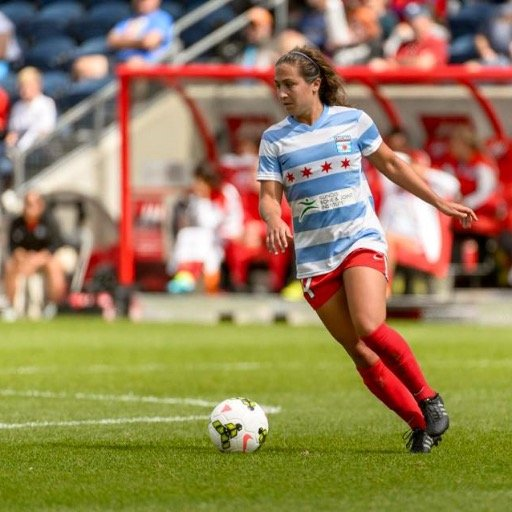 Total Soccer holds training with U.S. Women's National Team player in Ewing