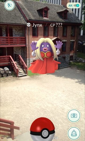 New Jersey historic sites report visitorship boost due to Pokémon Go