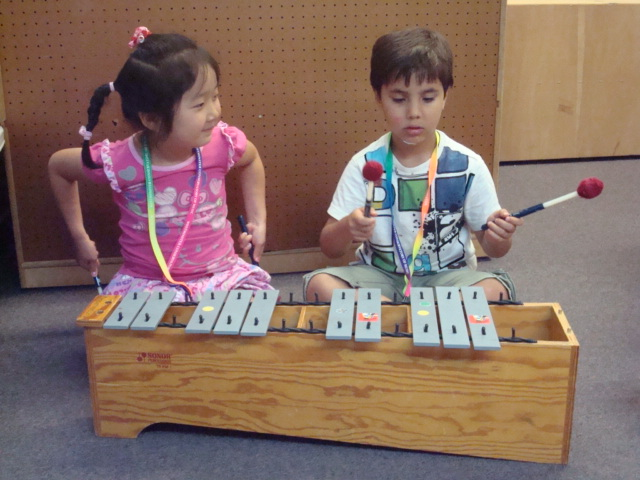 Early Childhood Music Program at Westminster Conservatory to host information session