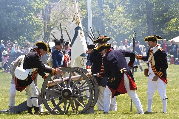 Princeton Battlefield Society to celebrate anniversary of American Revolution battle