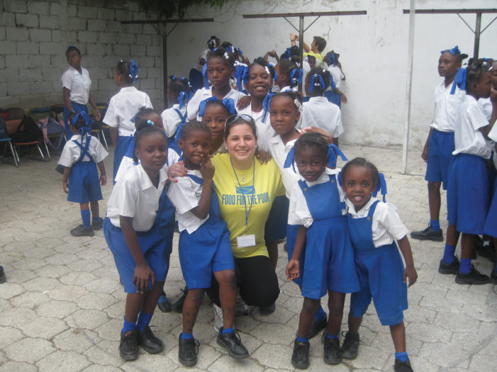 Christine's Hope For Kids founded to honor daughter killed in Haiti earthquake
