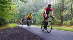 Cyclists gear up for fifth annual Sourland Spectacular