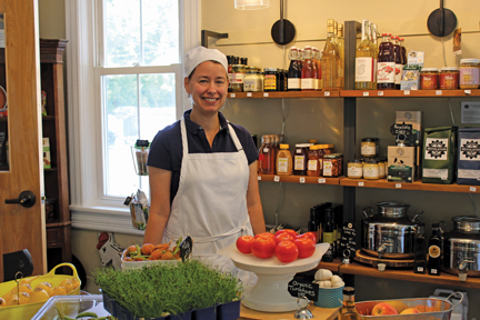 Lawrenceville Provisions aims to unite farmers and community