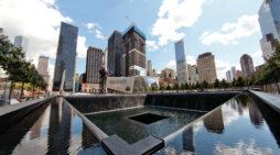 Hamilton volunteer recalls Ground Zero in the days after 9/11