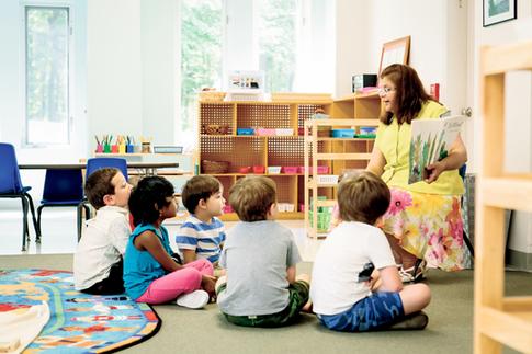 Robbinsville Montessori looks to develop the whole child