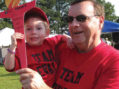 5-year-old to be honored to be honored at Central New Jersey Heart Walk