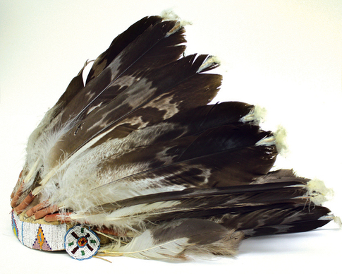 Native American art shimmers in State Museum exhibition