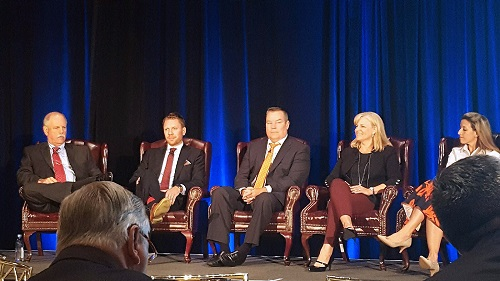ERA Central Realty Group owner participates in NYC panel discussion