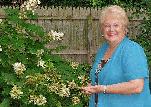 Mercer County horticulturist to discuss the golden rules of gardening