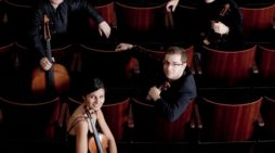 Belcea String Quartet makes Princeton University Concerts debut