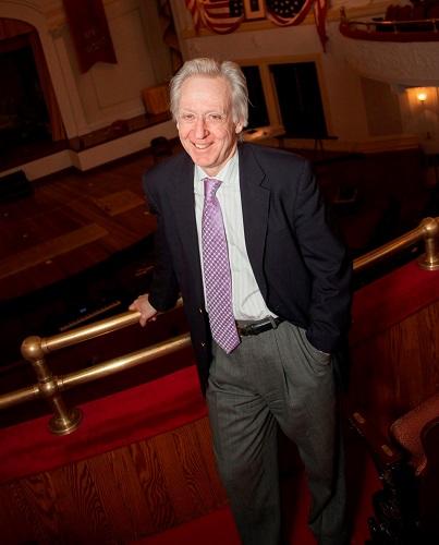 The Pennington School to host author David O. Stewart