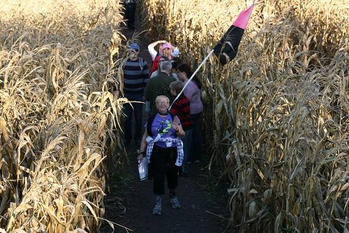 Howell Farm's 20th Anniversary Maze opens Sept. 17
