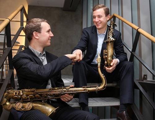 Palmer Square celebrates 25th annual JazzFeast