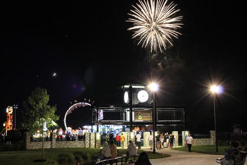 Annual Italian American Festival of Mercer County kicks off Sept. 23