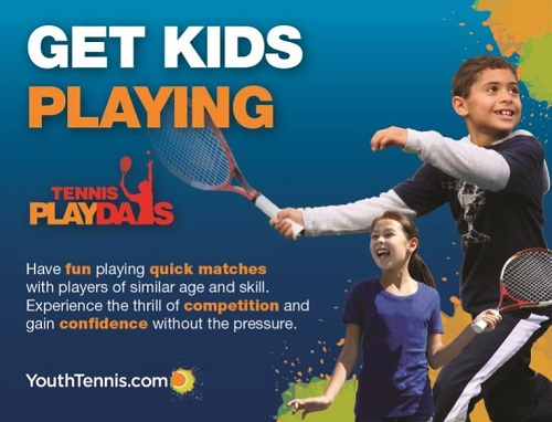 Play It Forward charity tennis event to benefit New Jersey schools, camps