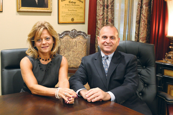 Iconic Chambersburg funeral home branches out to Hamilton