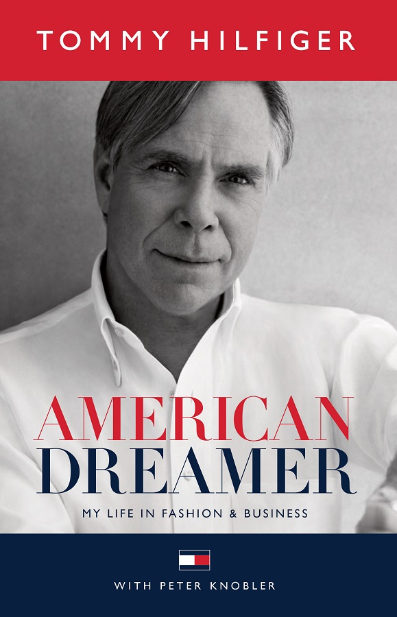 Fashion designer Tommy Hilfiger to speak in Princeton