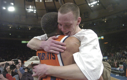 10 Ing Years Later My Role In Syracuse Basketball S Most
